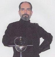 Maestro Ramon Martinez